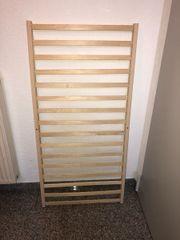 Roba Lattenrost Kinderbett 70x140 cm