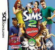 Nintendo DS - Die Sims 2