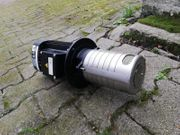 Tauchpumpe Grundfos MTH2-60-6 A-W-A neuwertig