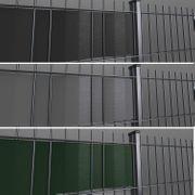 Sichtschutzstreifen - verschiedene Farben - über 100meter -