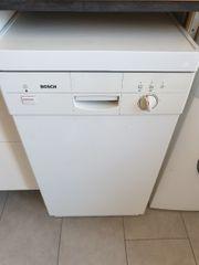Spülmaschine von BOSCH an Bastler