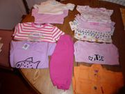 Baby Kleidung 62-68 komplett