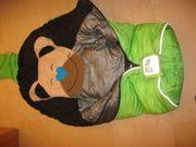Odenwälder Baby Nest Mucki Fußsack