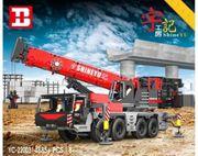 moul king YC-22003 ShineYu Mobile