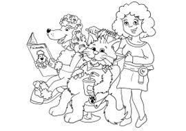 Bilder zum ausmalen für Ihre: Kleinanzeigen aus Bennstedt - Rubrik Sonstiges Kinderspielzeug