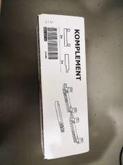 IKEA Komplement Schiebetür Dämpfer