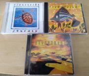 Rivertribe CD Sammlung Chillout Meditation