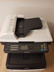 Kyocera Bürodrucker Ecosys M6526CDN MFP
