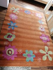 Kinderzimmer - Teppich