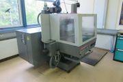 Universalfräs- u Bohrmaschine CNC MAHO