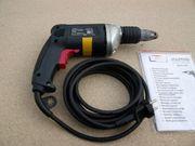 Montage Schnellbauschrauber Alpha-Tools BMS 710