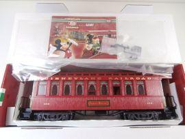 Modelleisenbahnen - LGB 33803 Disneyland Lilly Belle