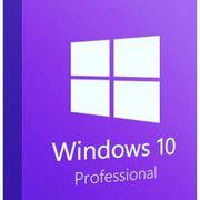 Windows 10 Pro Lizenz mit