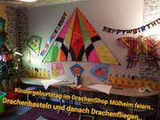 Kindergeburtstag Nrw Mülheim Essen Oberhausen