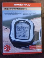 Wetterstation Outdoor Trekking Multifunktionsgerät NEU