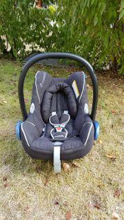 Maxi Cosi Cabrio Fix Babyschale