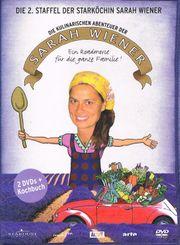 DVD - Sarah Wiener - Die kulinarischen