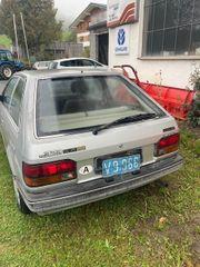 Mazda 323 1 3l Oldtimer