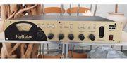 SPL Kultube Stereo-Röhrenkompressor Mastering-Kompressor