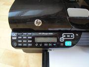 Drucker HP Officejet 4500