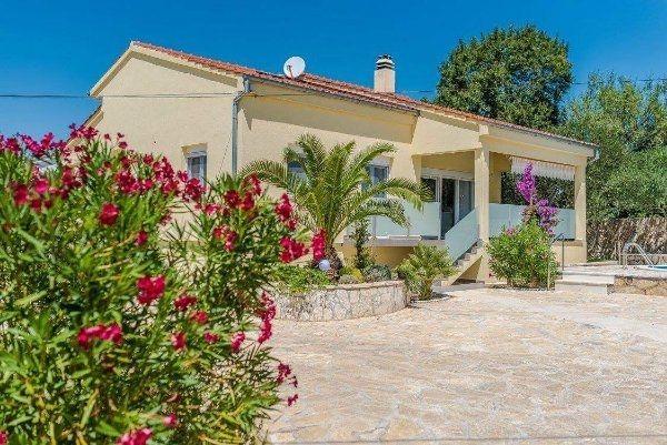 Ferienhaus Kroatien Villa Marin