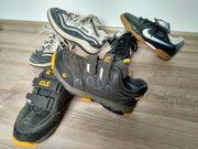 GEOX Nike Jack Wolfskin Kinderschuhe