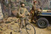 Luftwaffe Unifor Helm Wehrmacht Fotoalbum