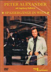 DVD - Peter Alexander mit Ingeborg
