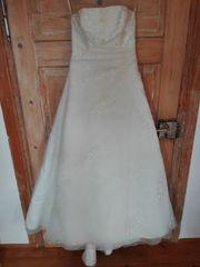 Brautkleid Hochzeitskleid Komplettset