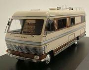 Hymer Reisemobil S 900 Bj