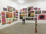 Künstlerin sucht Lager Atelier Wohnen