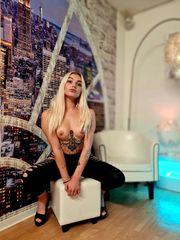 Polnische Schönheit für erotische treffen -