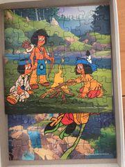 Puzzle Yakari 3 49
