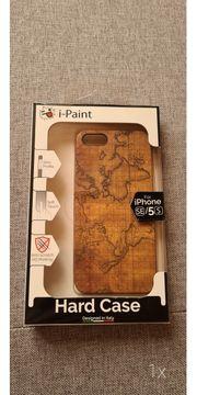 i-Paint Hard Case Map für