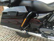 Harley-Davidson FLHTCUSE5 CVO ULTRA 100