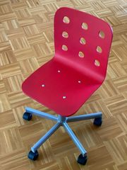 IKEA JULES Schreibtischstuhl für Kinder