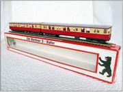 Lima 106550 - S-Bahn Berlin BR