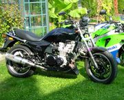 Kawa 750Turbo