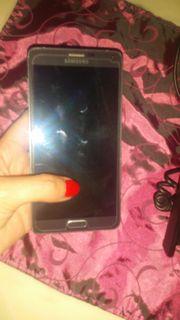 Samsung Galaxy Note 4 Neuwertig