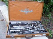 Campagnolo Werkzeugkoffer