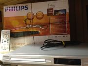2 Philipps DVD Player
