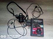 Systemkamera G3 mit Zubehör 150