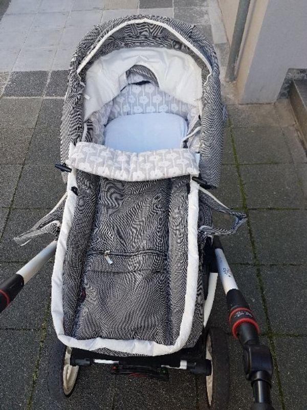 Hartan Racer GTS Kinderwagen
