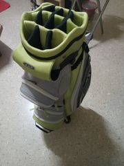 Golftasche Golfbag
