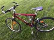 Mountainbike 26 Zoll Stevens