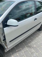 VW Polo 9N Fahrertür