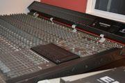 Behringer Eurodesk MX 8000