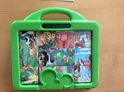 Würfelpuzzle Disney Bambi