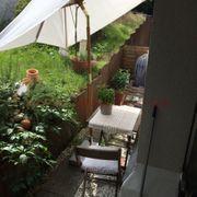 Schickes möbliertes Appartement mit Terrasse