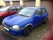 Opel Corsa B 1 2L